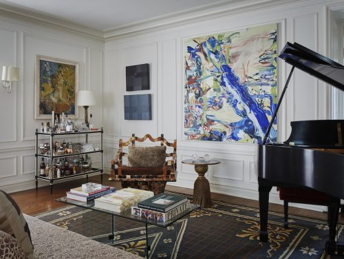Martin horner design in three words classic chicago for Website that allows you to design a room