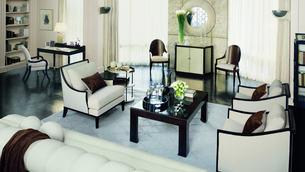 Insull Gatsby Inspired Interior Design 1920s Art Deco  Living Room Style 1024×576