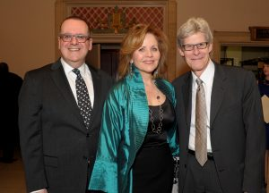 19. L-R Anthony Freud, Renée Fleming, Ted Chapin_Dan Rest photo