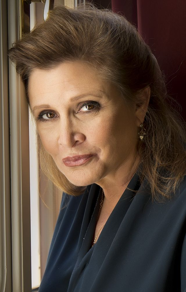 640px-carrie_fisher_2013