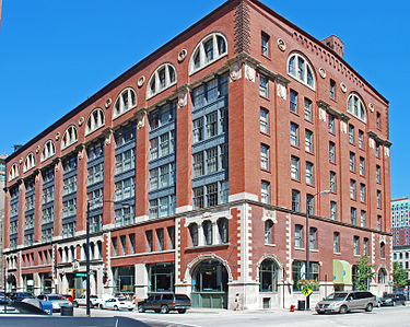 shaw-375px-lakeside_press_building_chicago_il